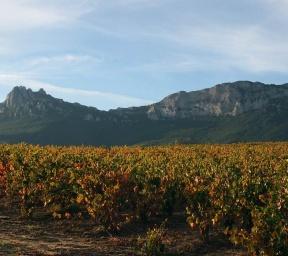Sierra Cantabria y Toloño