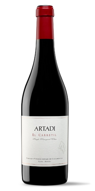 ARTADI El Carretil